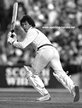 Imran KHAN - Pakistan - Test Cricket Profile 1971 - 1992.