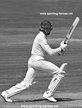 Mohsin KHAN - Pakistan - Test Profile 1978-86