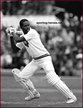 Collis KING - West Indies - Test Record