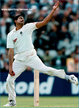 Anil KUMBLE - India - Test Record v South Africa