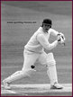 Allan LAMB - England - Test Record v New Zealand