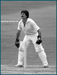 Warren LEES - New Zealand - Test Record