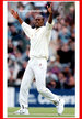 Chris LEWIS - England - Test playing record.