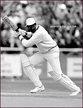 Clive LLOYD - West Indies - Test Record v India