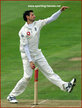 Sajid MAHMOOD - England - Test Record
