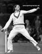 Vic MARKS - England - Test Cricket Profile 1982-1984
