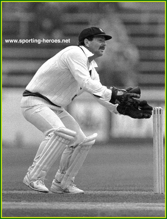 Rodney Marsh Test Record V India And Pakistan Australia