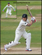 Brendon McCULLUM - New Zealand - Test Record for New Zealand 2011 - 2013.