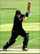 Craig McMILLAN - New Zealand - Test Record v Australia