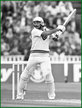 Javed MIANDAD - Pakistan - Test Profile 1976-93