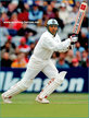 Nayan MONGIA - India - Cricket Test Record for India.