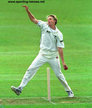 Alan MULLALLY - England - Test Cricket Record