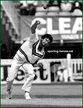 Tahir NAQQASH - Pakistan - Test Record