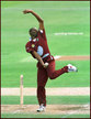 Nehemiah PERRY - West Indies - Test Record