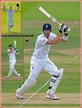 Kevin PIETERSEN - England - Test Record v India
