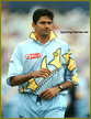 Venkatesh PRASAD - India - Test Record (Part 2) Sep 1997-01