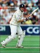 Chris READ - England - Test Record