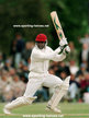 Richie RICHARDSON - West Indies - Test Profile 1983-95