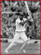 Viv RICHARDS - West Indies - Test Record v New Zealand