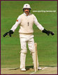 Jack RUSSELL - England - Test Record v India