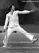 Mike SELVEY - England - Test Profile 1976-1977