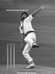 Chetan SHARMA - India - Test cricket career.