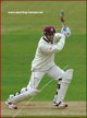 Lendl SIMMONS - West Indies - Test Record