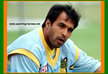 Robin SINGH - India - Test Record