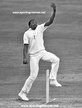 Gladstone SMALL - England - Test Cricket career Profile.