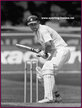 Robin SMITH - England - Test Record v India
