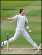 Tim SOUTHEE - New Zealand - Test Record for The Black Caps.
