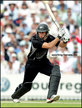 Ross TAYLOR - New Zealand - Test Record for New Zealand 2007 - 2009