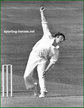 Jeff THOMSON - Australia - Short biography of his cricket career.