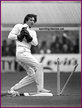 Roger TOLCHARD - England - Test Record for England