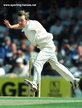 Phil TUFNELL - England - Test Record for England.