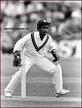 David. WILLIAMS - West Indies - Test Record