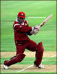 Stuart WILLIAMS - West Indies - Test Record
