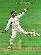 Waqar YOUNIS - Pakistan - Test Record v England