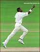 Curtly AMBROSE - West Indies - Test Record v England
