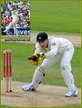 Brad HADDIN - Australia - Test Record 2005 to 2010.