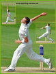 Peter SIDDLE - Australia - Cricket Test Record for Australia.