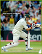 Graham MANOU - Australia - Test Record