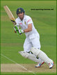 A.B. DE VILLIERS - South Africa - Test Record v England