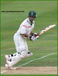 Ashwell PRINCE - South Africa - Test Record