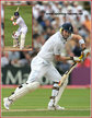 Kevin PIETERSEN - England - Test Record v South Africa
