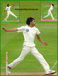 Mohammad ASIF - Pakistan - Test Record