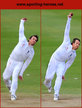 Graeme SWANN - England - Test Record v South Africa