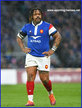 Mathieu BASTAREAUD - France - International Rugby Union Caps for France.