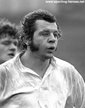 Bill BEAUMONT - England - Brief biography of England Career.