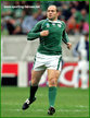 Rory BEST - Ireland (Rugby) - 2007 World Cup